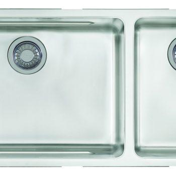 Franke Kubus Undermount Kitchen Sink - KBX120-39