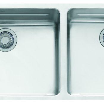 Franke Kubus Undermount Kitchen Sink - KBX120-43