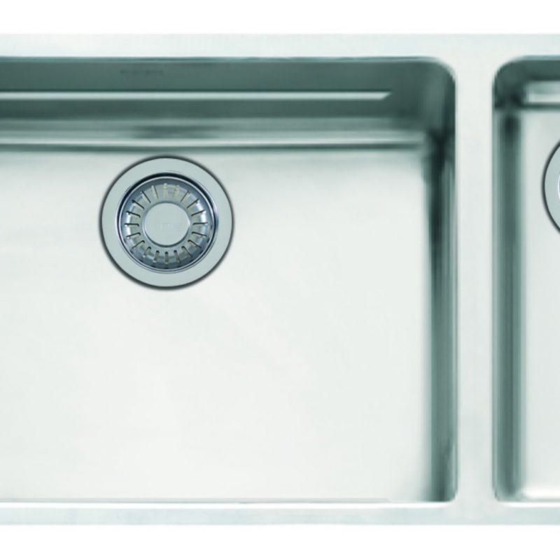 Franke Kubus Undermount Kitchen Sink - KBX160-CA