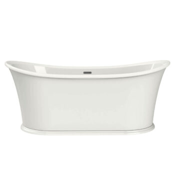 MAAX 106389 - Elina 66x33 FreeStanding Bathtub