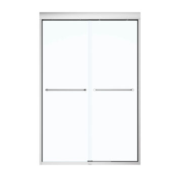 MAAX 134571 - Kameleon Sliding Shower Door 43-47 x 71 in.