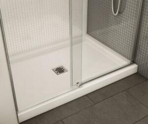 MAAX 420001 - Acrylic rectangular shower base - B3 4832