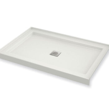 MAAX 420002 - Acrylic rectangular shower base - B3 4834