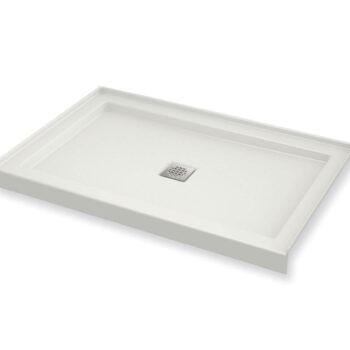 MAAX 420003 - Acrylic rectangular shower base - B3 4836