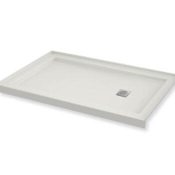 MAAX 420004 - Acrylic rectangular shower base - B3 6030