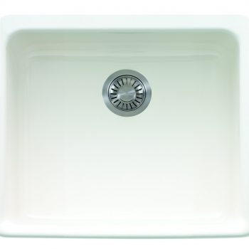 Franke Manor House Apron Front Kitchen Sink - MHK110-20WH