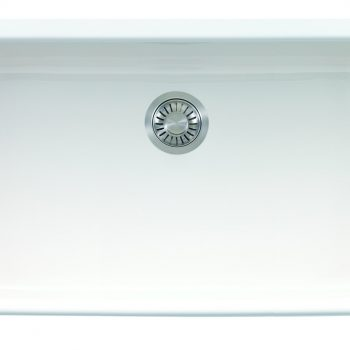 Franke Manor House Apron Front Kitchen Sink - MHK110-28WH