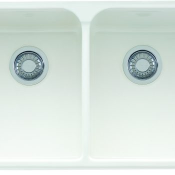 Franke Manor House Apron Front Kitchen Sink - MHK720-31WH