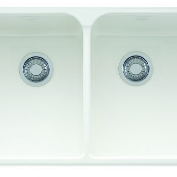 Franke Manor House Apron Front Kitchen Sink - MHK720-35WH