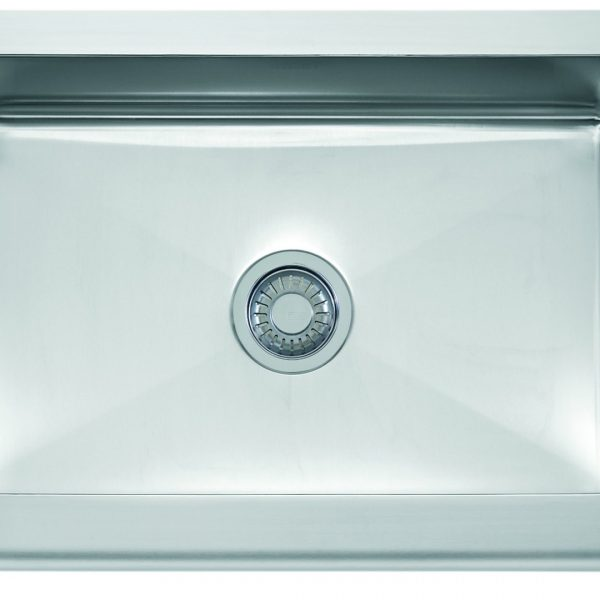 Franke Manor House Apron Front Kitchen Sink - MHX710-30-CA