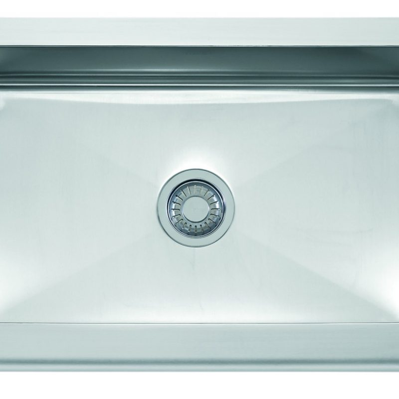 Franke Manor House Apron Front Kitchen Sink - MHX710-33-CA