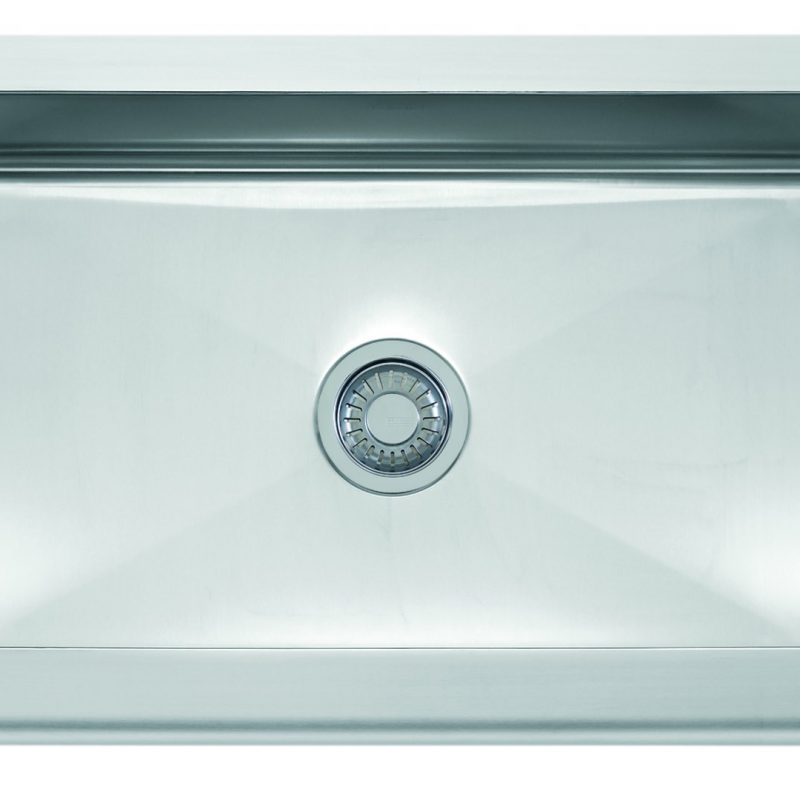 Franke Manor House Apron Front Kitchen Sink - MHX710-36-CA