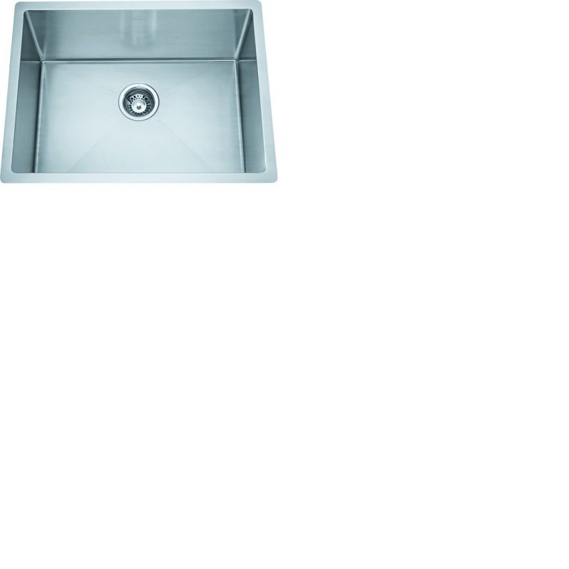 Franke Outdoor Series Undermount Outdoor Kitchen Sink – ODX110-2310-316