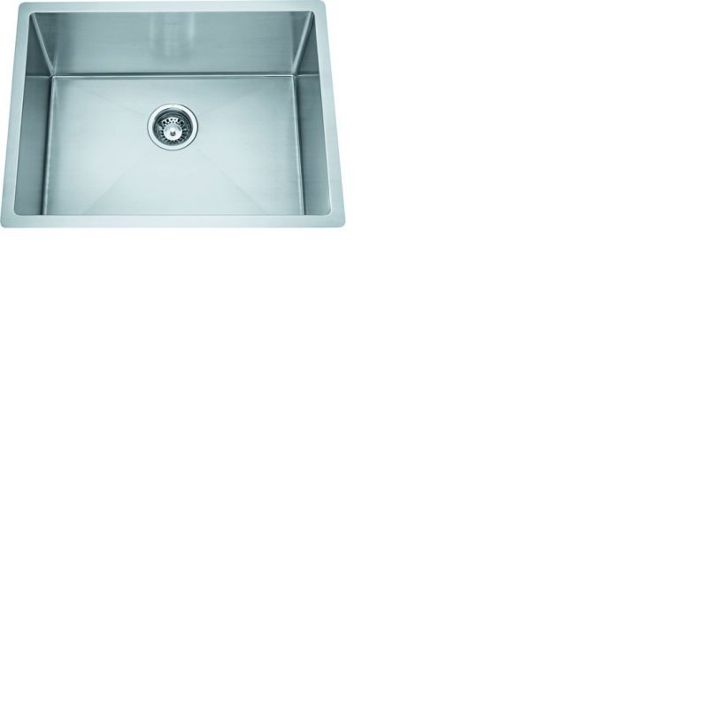 Franke Outdoor Series Undermount Outdoor Kitchen Sink - ODX110-2312-316