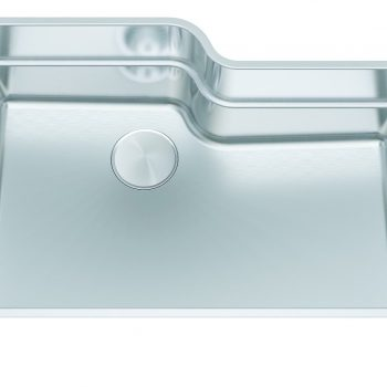 Franke Orca Undermount Kitchen Sink - OR2X110-CA