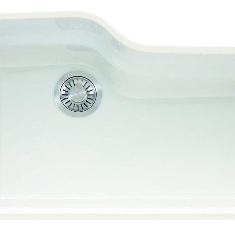 Franke Orca Undermount Kitchen Sink – ORK110WH
