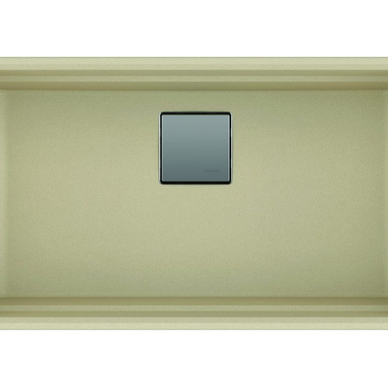 Franke Peak Undermount Kitchen Sink – PKG110-31CH