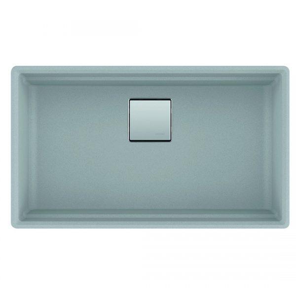 Franke Peak Undermount Kitchen Sink - PKG110-31SG