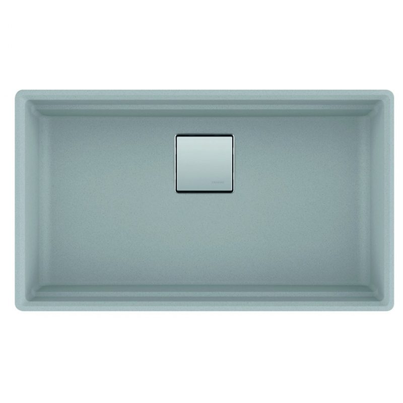 Franke Peak Undermount Kitchen Sink – PKG110-31SG