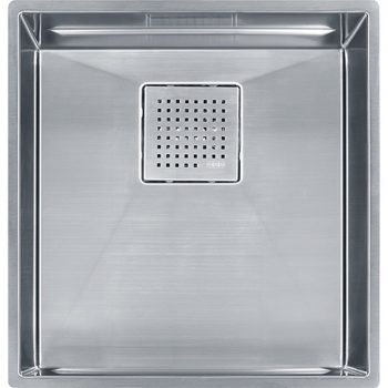 Franke Peak Undermount Kitchen Sink - PKX110-16