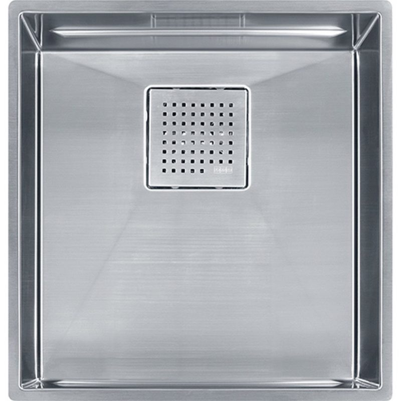 Franke Peak Undermount Kitchen Sink – PKX110-16