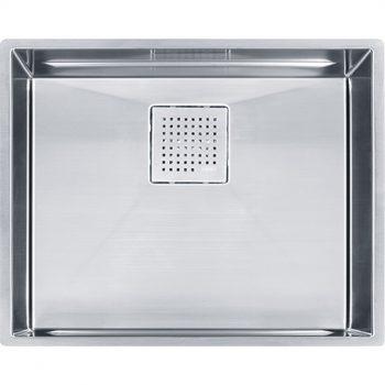Franke Peak Undermount Kitchen Sink - PKX110-21