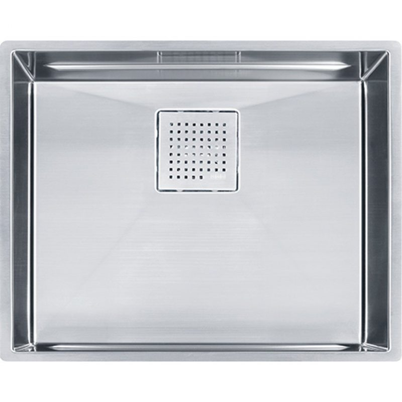 Franke Peak Undermount Kitchen Sink - PKX110-21