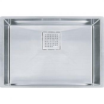 Franke Peak Undermount Kitchen Sink - PKX110-25