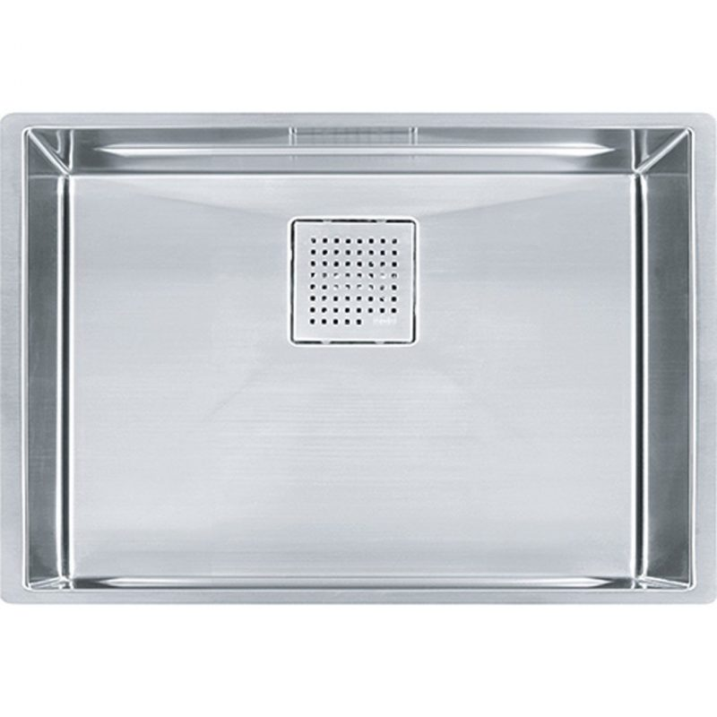 Franke Peak Undermount Kitchen Sink - PKX110-25
