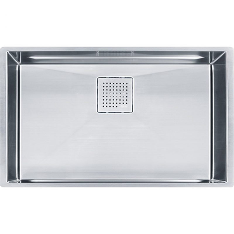 Franke Peak Undermount Kitchen Sink - PKX110-28