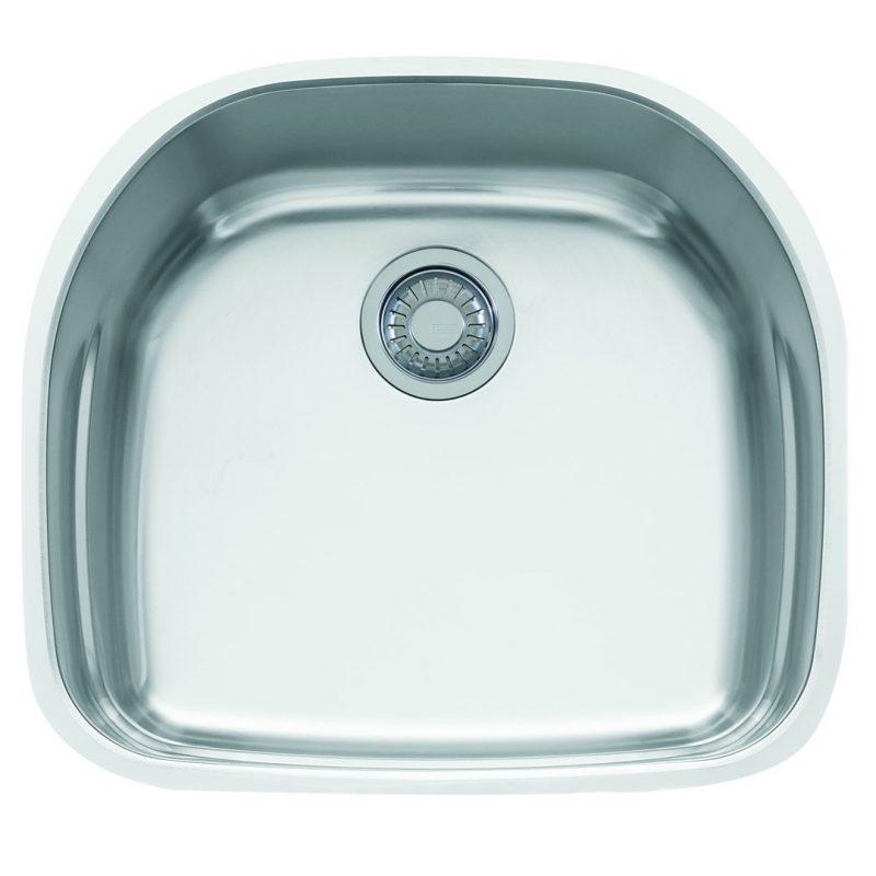 Franke Prestige Undermount  Kitchens,Kitchen Sinks,Bar Sinks – PRX11021-CA