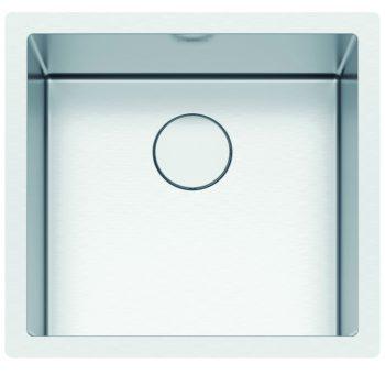 Franke Professional Series Undermount Kitchen Sink - PS2X110-18-CA