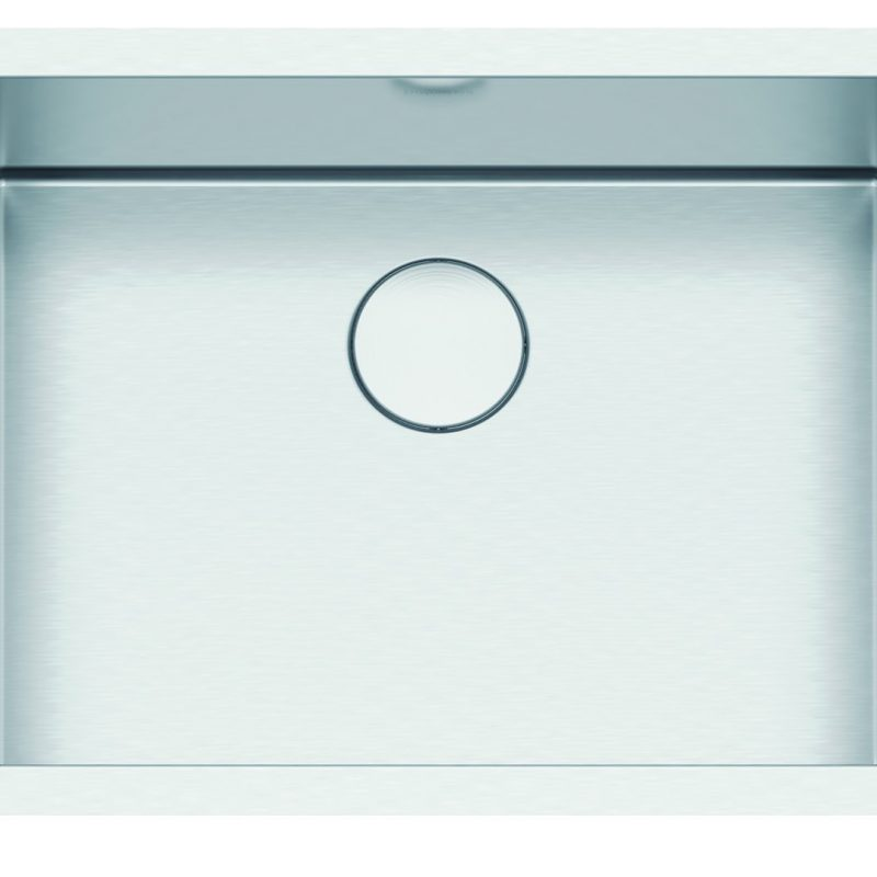Franke Professional Series Undermount Kitchen Sink - PS2X110-24-CA