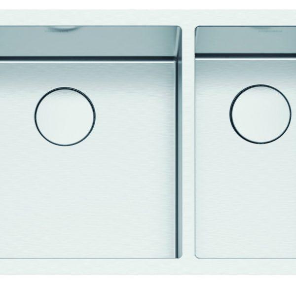 Franke Professional Series Undermount Kitchen Sink - PS2X160-18-11-CA