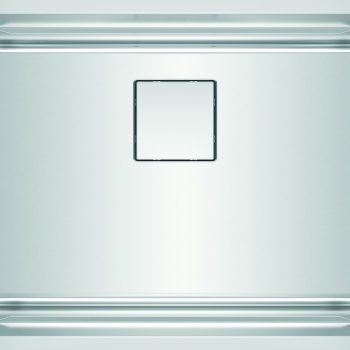 Franke Pescara Undermount Kitchen Sink - PTX110-25-CA