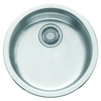 Franke Rotondo Dual Mount Kitchens,Kitchen Sinks,Bar Sinks - RBX110