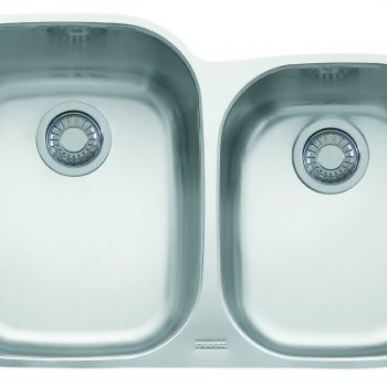 Franke Regatta Undermount Kitchen Sink - RGX160