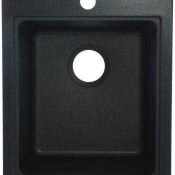 Franke Quantum Dual Mount Kitchens,Kitchen Sinks,Bar Sinks - SOX1720-1-CA