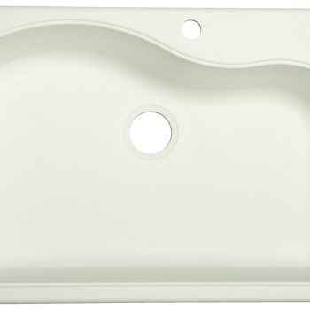 Franke Gravity Dual Mount Kitchen Sink - SP3322-1-CA