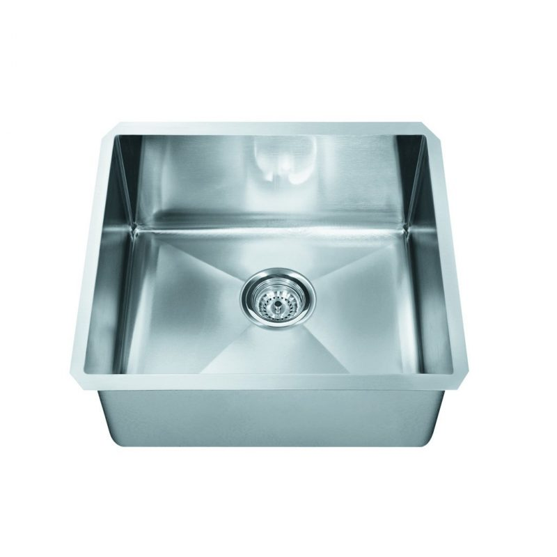 Franke Techna Undermount Kitchen Sink - TCX110-21