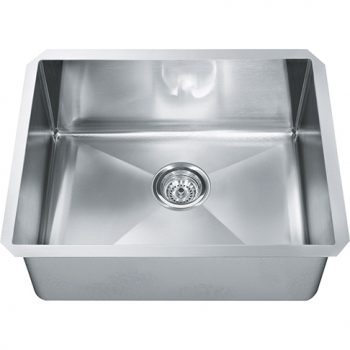 Franke Techna Undermount Kitchen Sink - TCX110-27