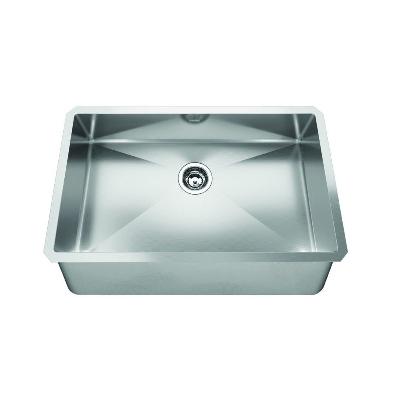 Franke Techna Undermount Kitchen Sink - TCX110-29