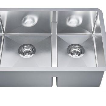 Franke Techna Undermount Kitchen Sink - TCX160-24LD
