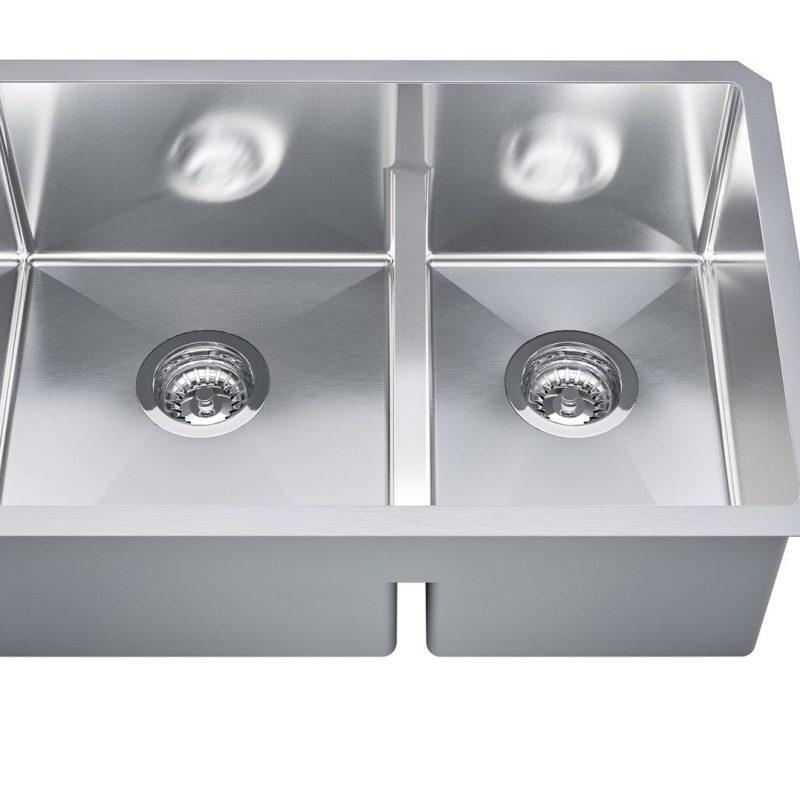 Franke Techna Undermount Kitchen Sink - TCX160-24LD