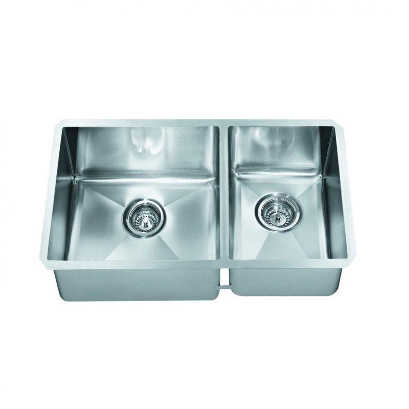 Franke Techna Undermount Kitchen Sink - TCX160-24RH