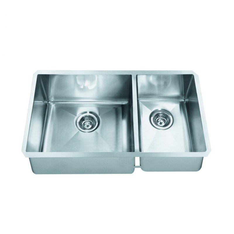 Franke Techna Undermount Kitchen Sink - TCX160-29RH