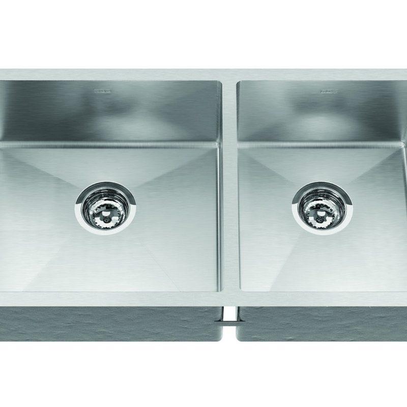 Franke Techna Undermount Kitchen Sink - TCX160-31RH