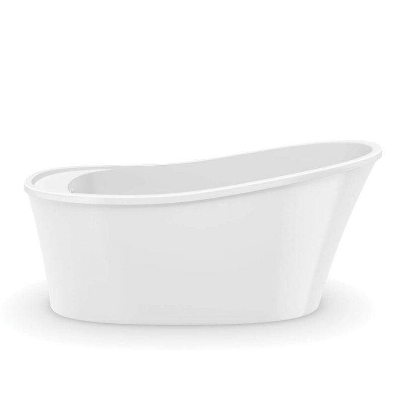MAAX 106266 - Ariosa 60x32 2-piece bathtub