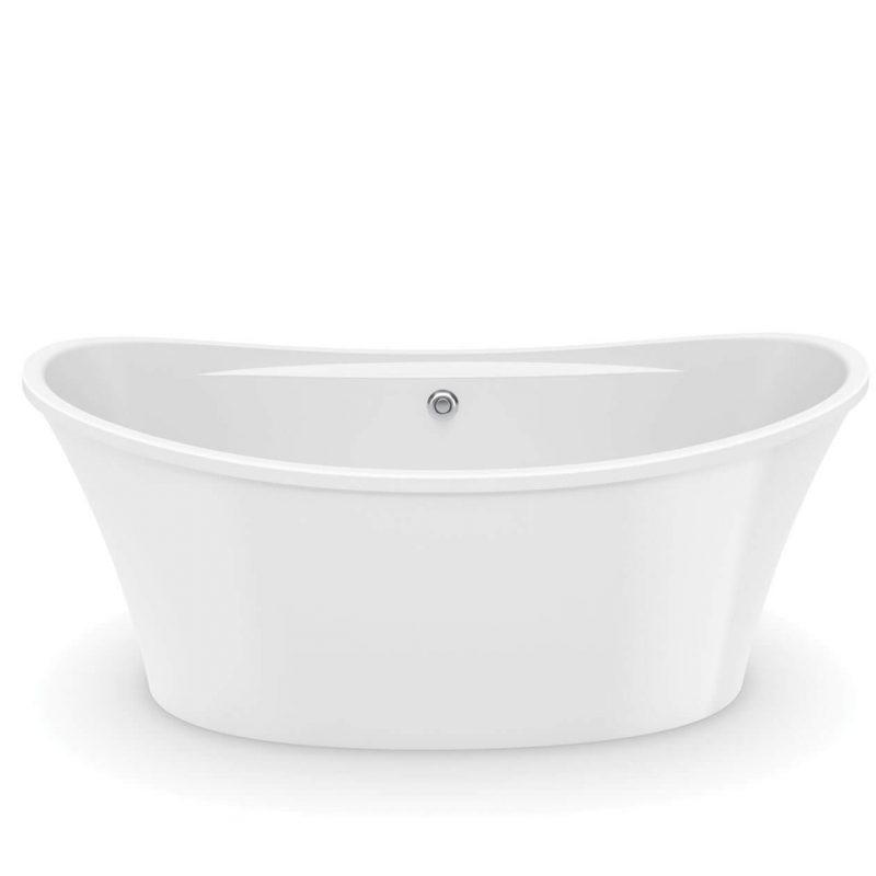 MAAX 106267 - Ariosa 6636 2pc 66x36 2-piece bathtub