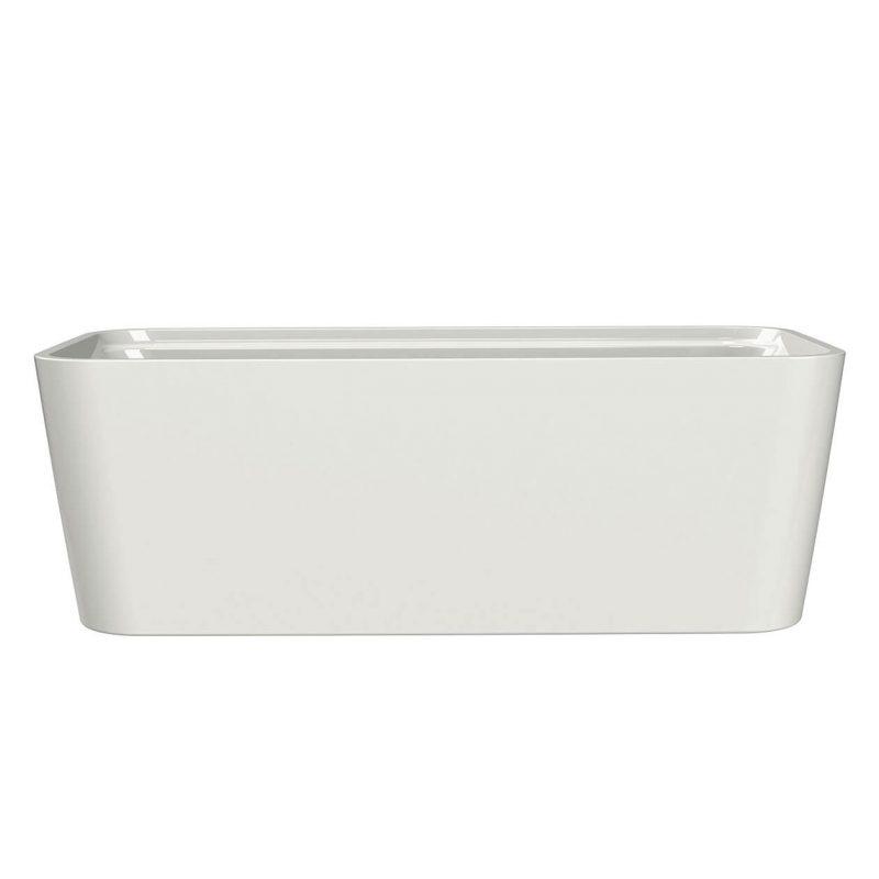 MAAX 106386 - Oberto 67x31 freestanding bathtub